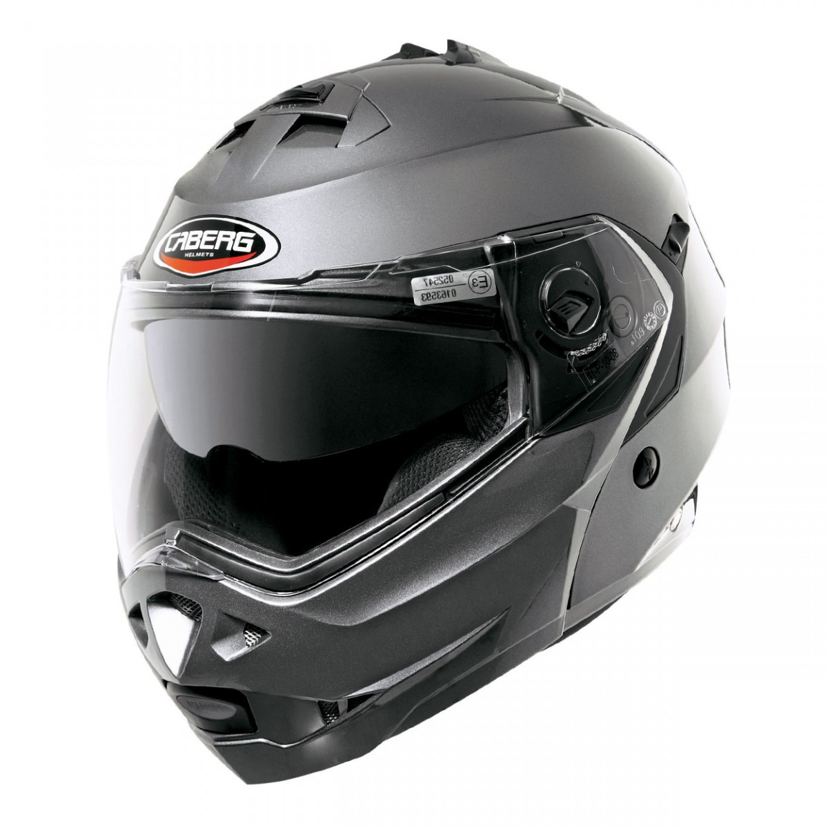 Casco Duke Caberg Abatible