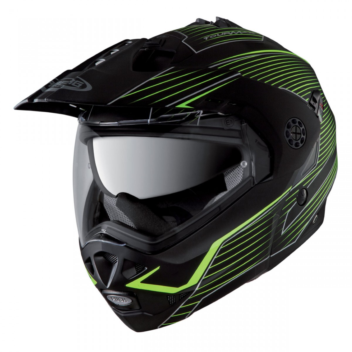 Casco Tourmax Caberg Abatible