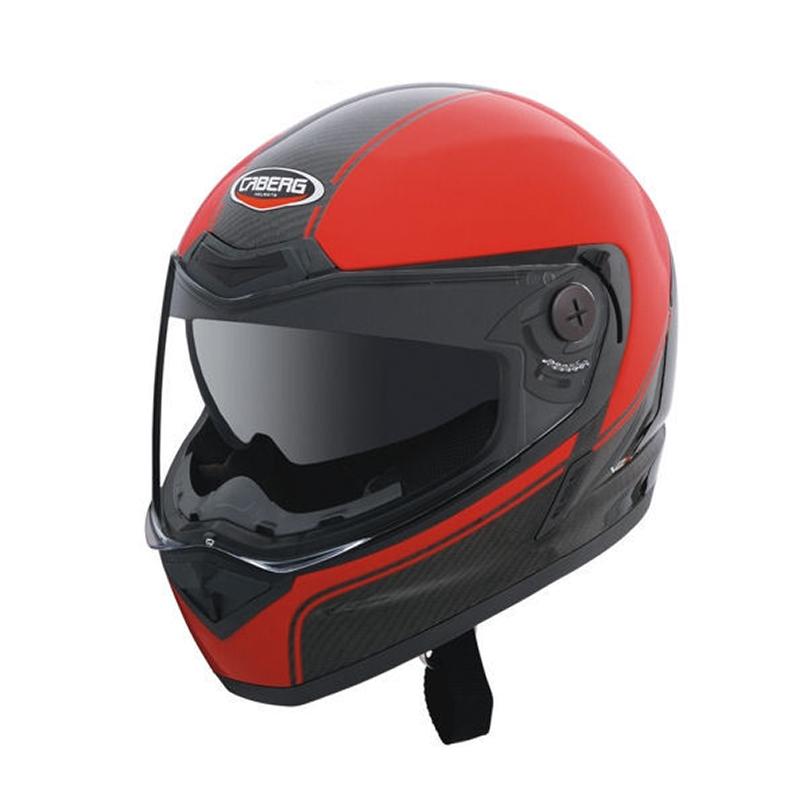 Casco CABERG V2X Carbon Helmet