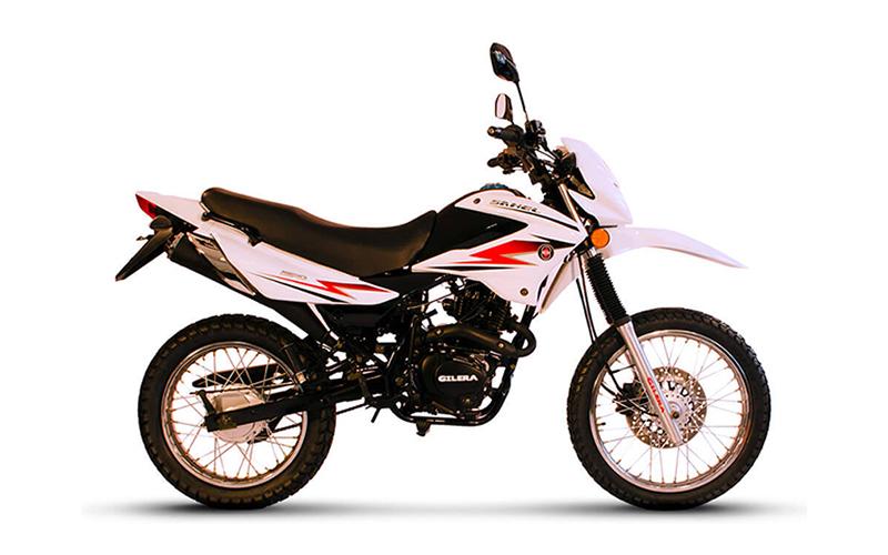 GILERA Moto sahel 150 big
