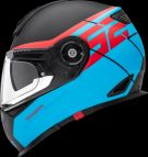 Casco S2 Sport Ruch Blue