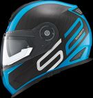 Casco S2 Sport Drag Blue